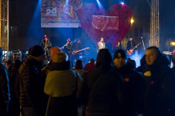 xxvi dzien z czerwonym serduszkiem, zdjęcie 21/40