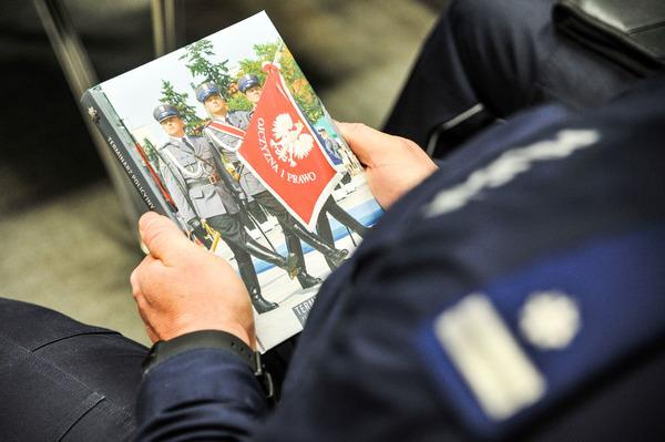 policyjne podsumowanie roku, zdjęcie 9/30