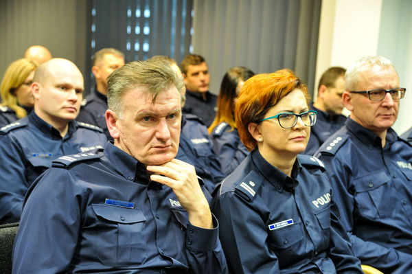 policyjne podsumowanie roku, zdjęcie 21/30