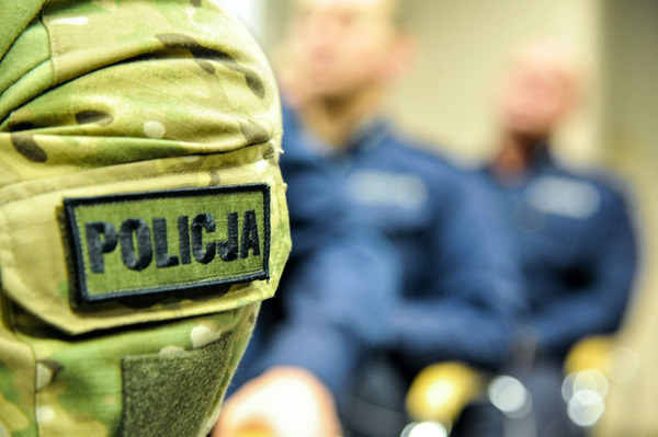 policyjne podsumowanie roku, zdjęcie 23/30