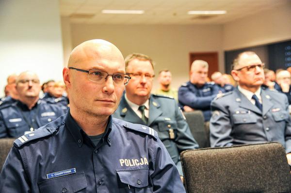 policyjne podsumowanie roku, zdjęcie 26/30