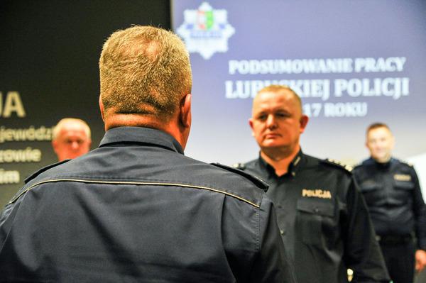 policyjne podsumowanie roku, zdjęcie 30/30