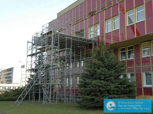 pet w gorzowskim szpitalu, zdjęcie 3/34