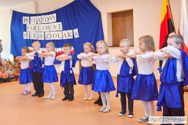 powiatowy parlament przedszkolaka to wyjatkowy pr, zdjęcie 19/22
