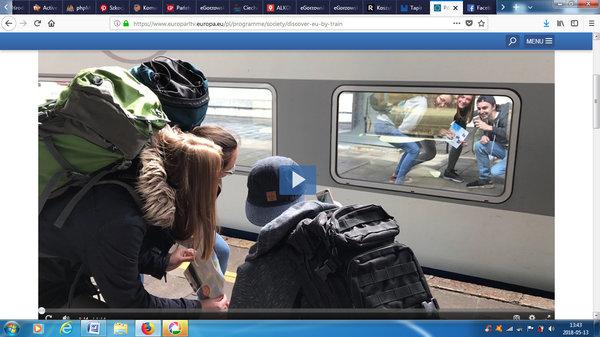 darmowe bilety kolejowe dla mlodych skorzystaj , zdjęcie 13/14