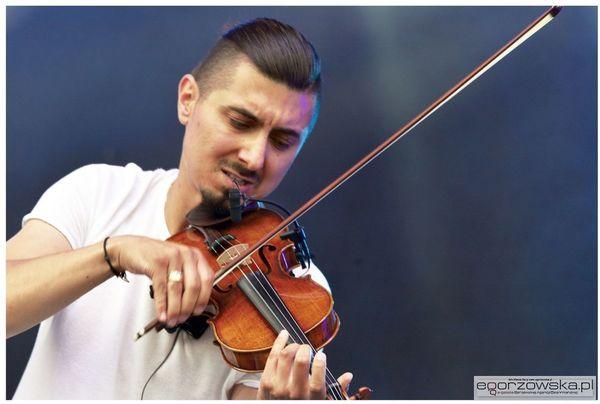 garstka na koncercie ambasadora miasta adama bald, zdjęcie 3/10