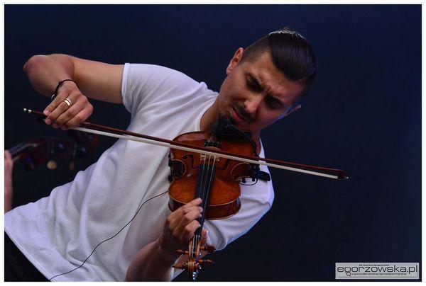 garstka na koncercie ambasadora miasta adama bald, zdjęcie 4/10