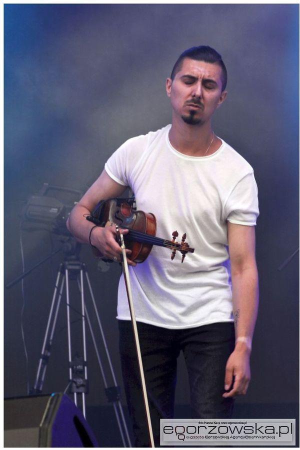garstka na koncercie ambasadora miasta adama bald, zdjęcie 6/10