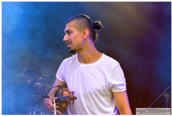 garstka na koncercie ambasadora miasta adama bald, zdjęcie 8/10