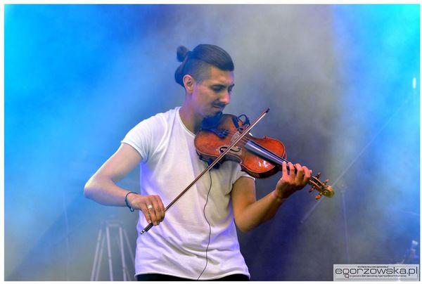 garstka na koncercie ambasadora miasta adama bald, zdjęcie 9/10