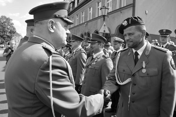 nie zyje szef antyterrorystow dymisje w policji, zdjęcie 3/4