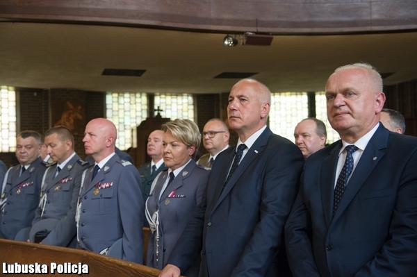podziekowania i awanse czyli lubuskie obchody , zdjęcie 6/63