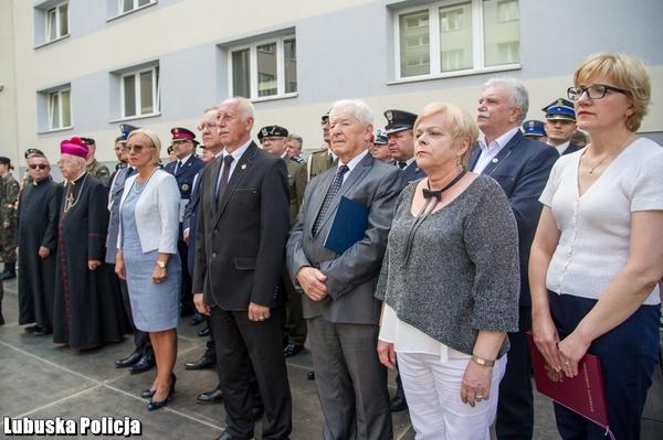 podziekowania i awanse czyli lubuskie obchody , zdjęcie 19/63