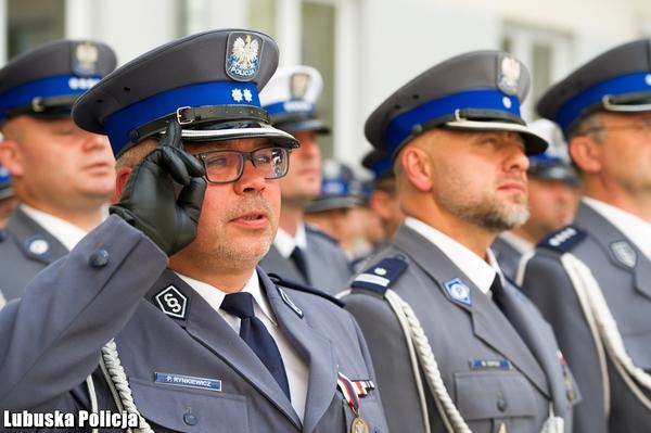 podziekowania i awanse czyli lubuskie obchody , zdjęcie 24/63