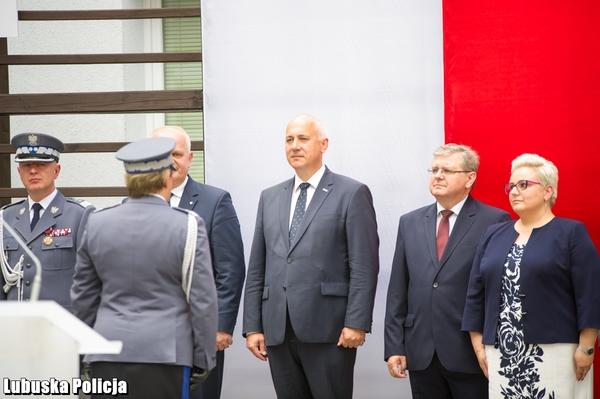 podziekowania i awanse czyli lubuskie obchody , zdjęcie 39/63
