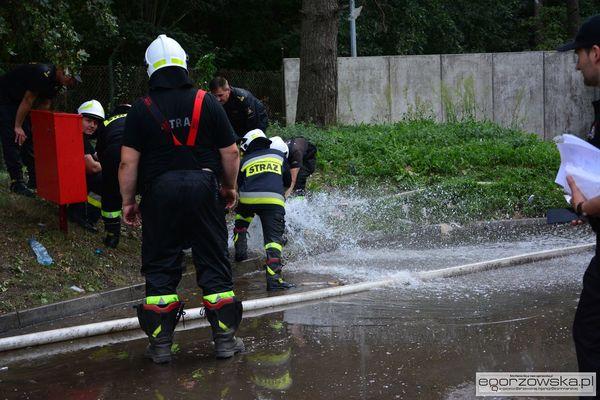 prawie dwa kilometry wezy i 60 tys litrow wody, zdjęcie 8/23