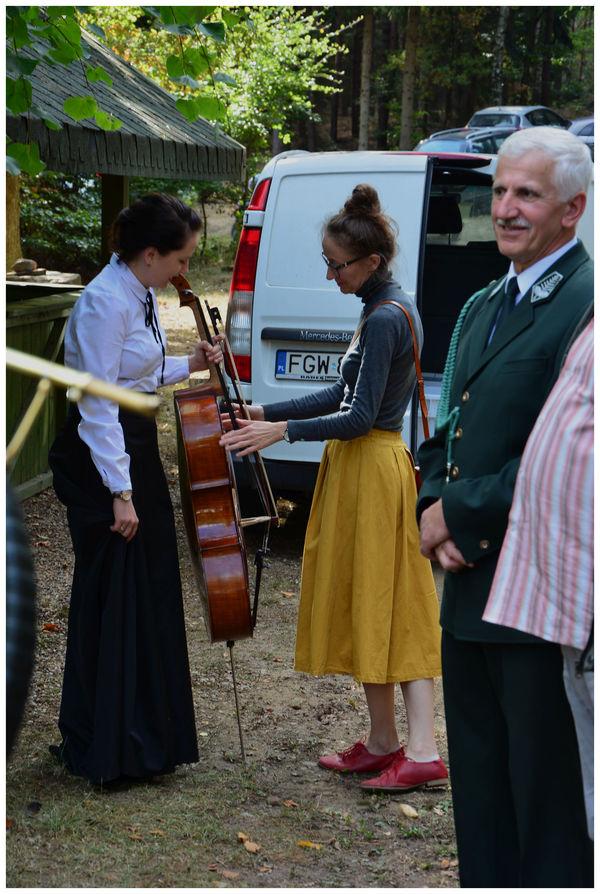 niezwykly koncert w lesie br czyli mozart sz, zdjęcie 14/27