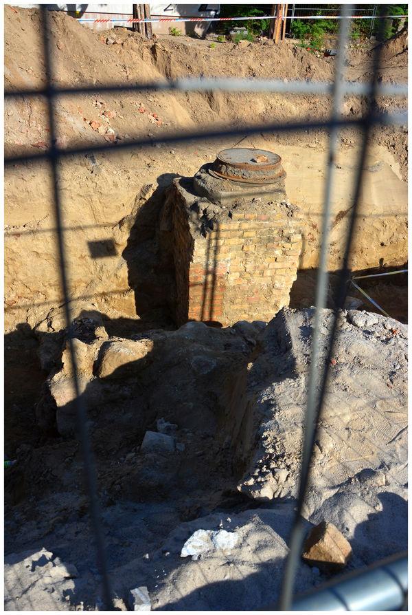 jest pomysl na zachowanie bramy santockiej, zdjęcie 2/13