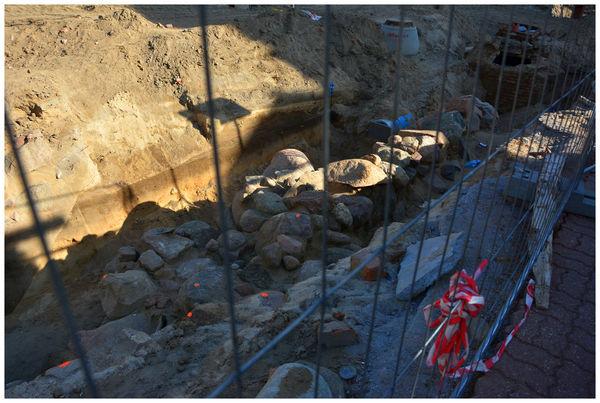 jest pomysl na zachowanie bramy santockiej, zdjęcie 4/13