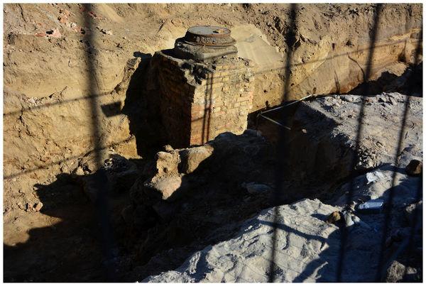 jest pomysl na zachowanie bramy santockiej, zdjęcie 11/13