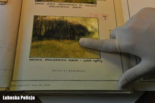 czy lubuskie archiwum x doprowadzi zabojce, zdjęcie 9/10