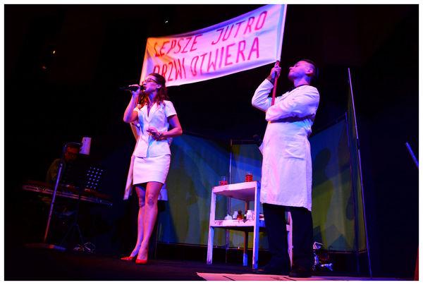 sezon teatralny rozpoczety  , zdjęcie 12/21