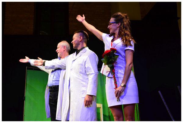 sezon teatralny rozpoczety  , zdjęcie 21/21