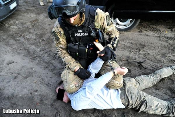 policja schwytala, zdjęcie 2/18
