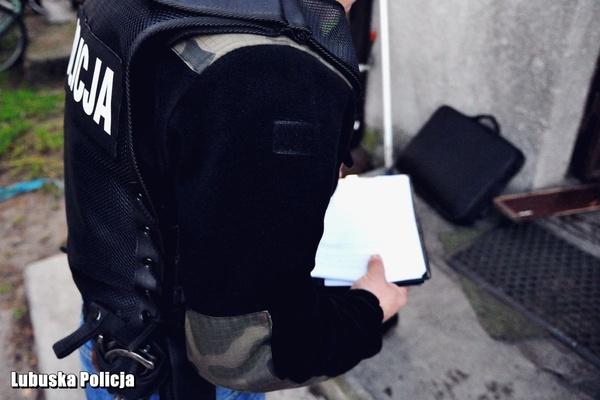 policja schwytala, zdjęcie 18/18