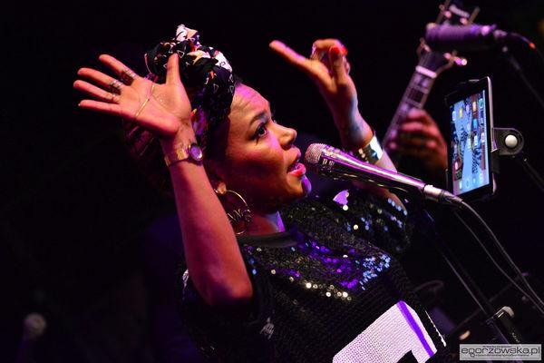 girl gang czyli china moses na gorzow jazz celeb, zdjęcie 3/23