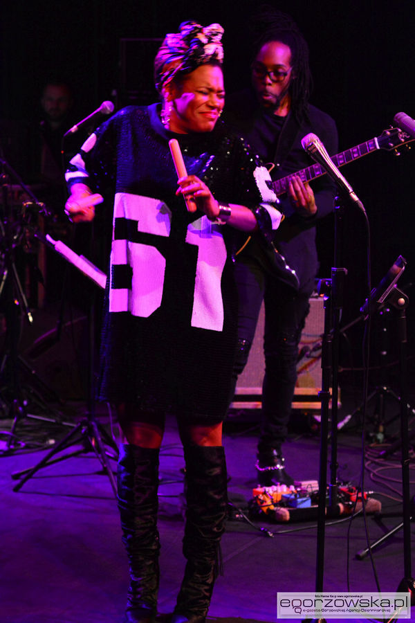 girl gang czyli china moses na gorzow jazz celeb, zdjęcie 9/23