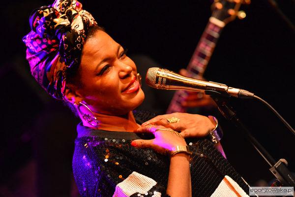 girl gang czyli china moses na gorzow jazz celeb, zdjęcie 11/23
