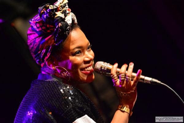 girl gang czyli china moses na gorzow jazz celeb, zdjęcie 18/23