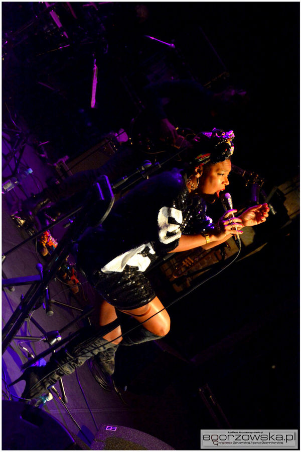 girl gang czyli china moses na gorzow jazz celeb, zdjęcie 20/23