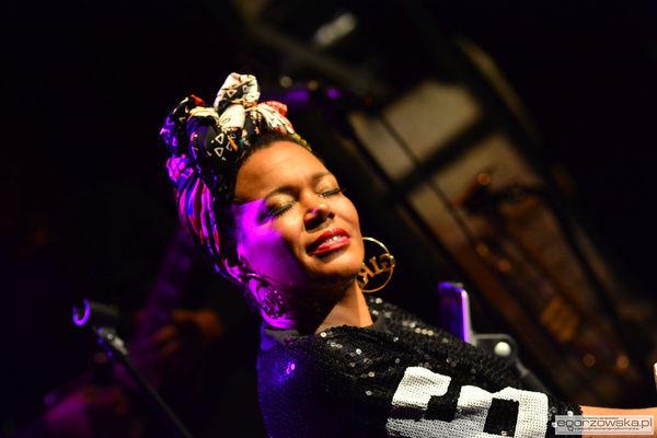 girl gang czyli china moses na gorzow jazz celeb, zdjęcie 23/23