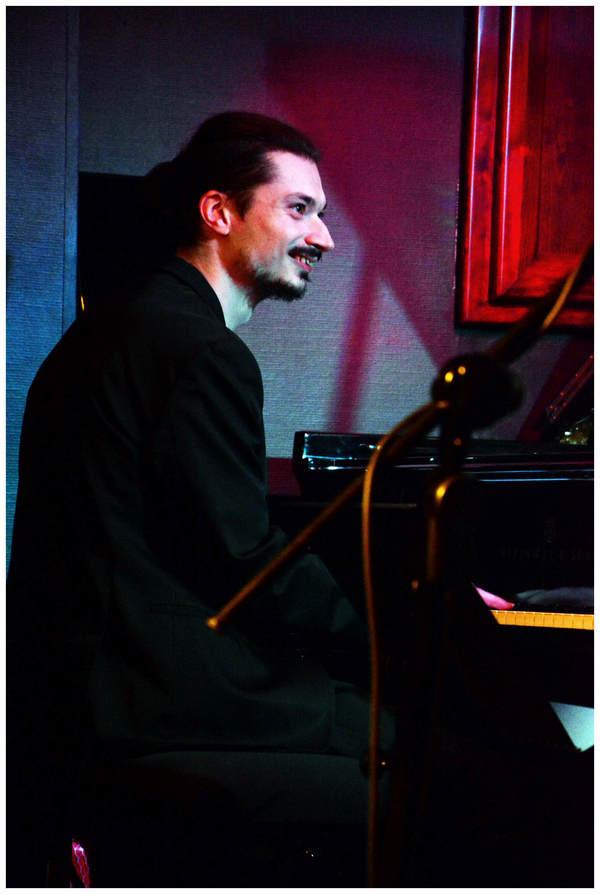 jazzowa noc pod filarami, zdjęcie 1/23