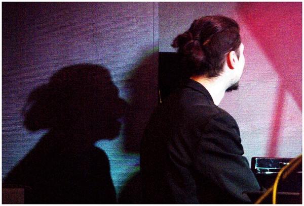jazzowa noc pod filarami, zdjęcie 2/23