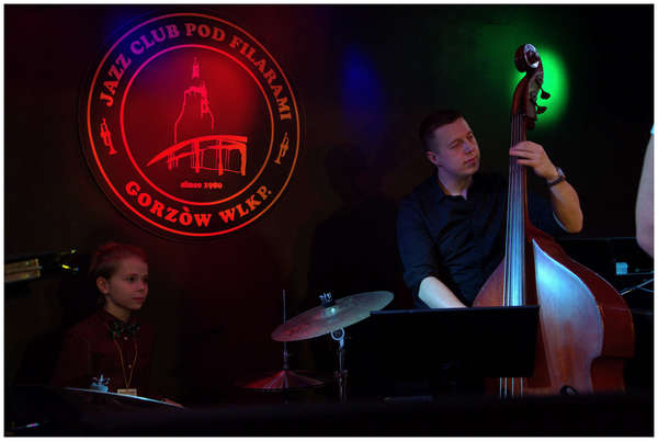 jazzowa noc pod filarami, zdjęcie 5/23