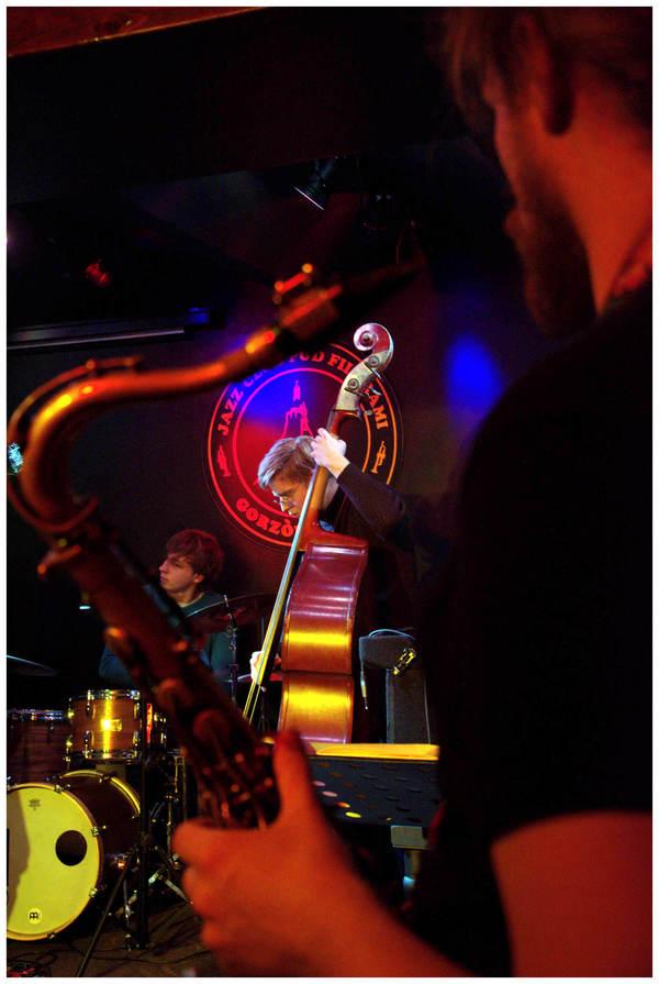 jazzowa noc pod filarami, zdjęcie 8/23