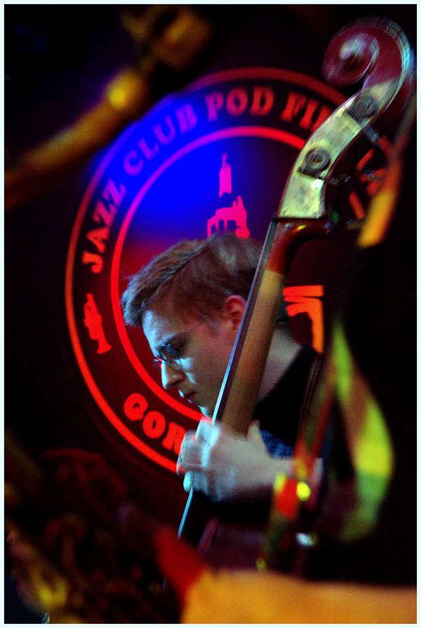 jazzowa noc pod filarami, zdjęcie 9/23