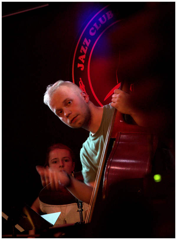 jazzowa noc pod filarami, zdjęcie 10/23