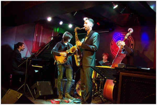 jazzowa noc pod filarami, zdjęcie 13/23