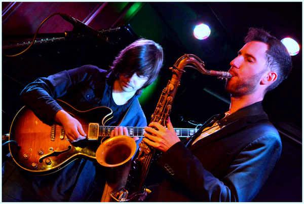 jazzowa noc pod filarami, zdjęcie 14/23