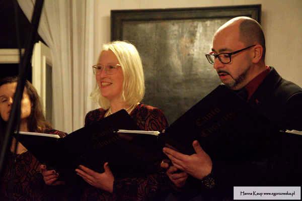 koledowanie z canto choralis, zdjęcie 11/12