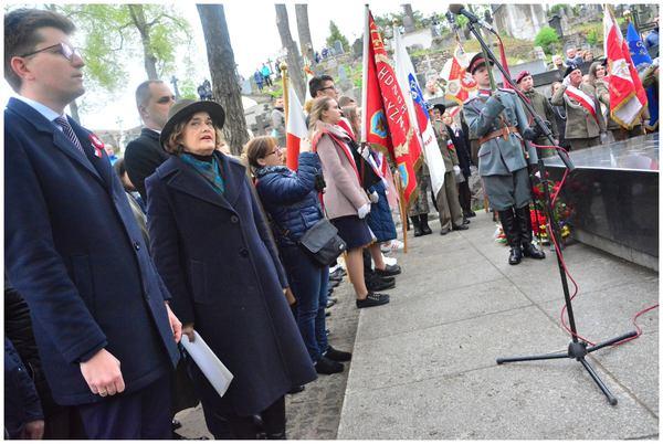 trzeci maja przy pomniku marszalka, zdjęcie 8/23