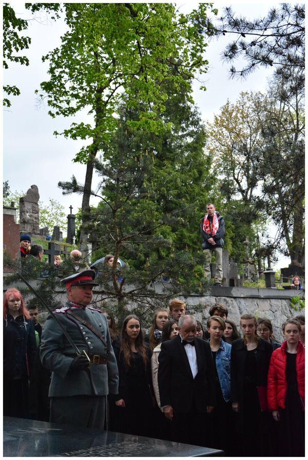 trzeci maja przy pomniku marszalka, zdjęcie 13/23