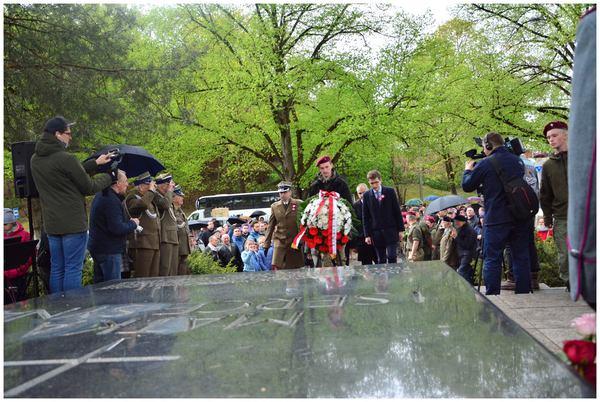 trzeci maja przy pomniku marszalka, zdjęcie 18/23