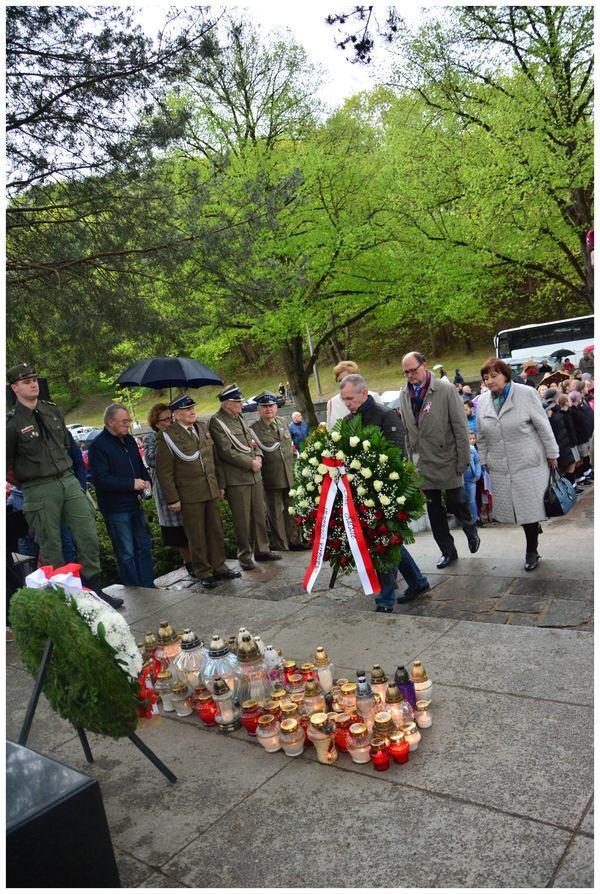 trzeci maja przy pomniku marszalka, zdjęcie 19/23
