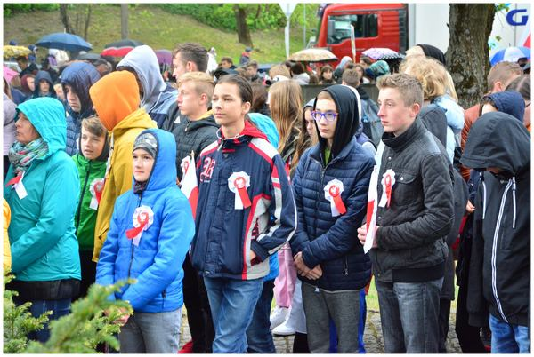 trzeci maja przy pomniku marszalka, zdjęcie 20/23