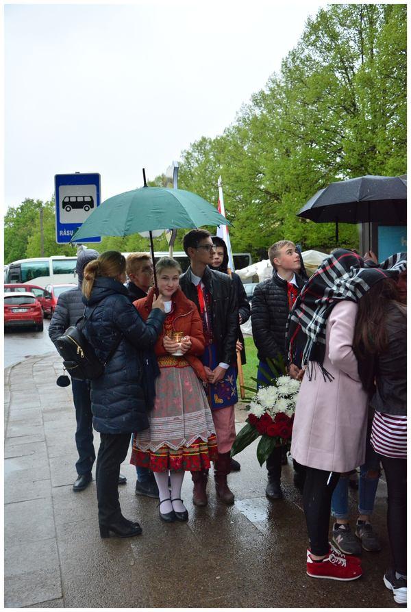 trzeci maja przy pomniku marszalka, zdjęcie 22/23